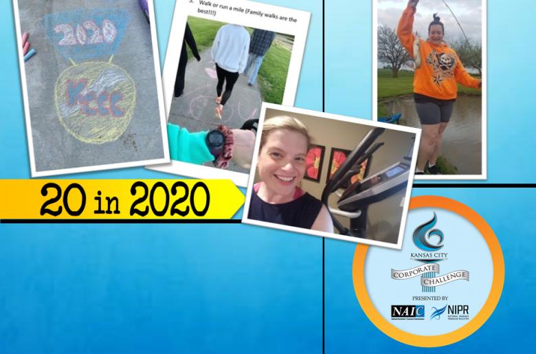 2020 challenge 2