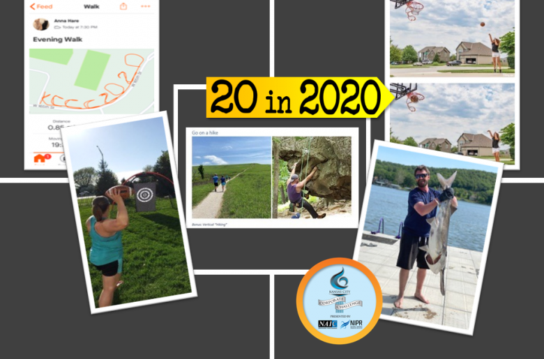 2020 Challenge 3