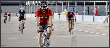 KCCC Bike Race