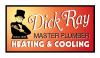 Dick Ray Master Plumber