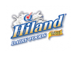Hiland Dairy Logo - 2017 KCCC Supporting Sponsor - Click to visit website