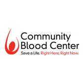 Community Blood Center - Event Sponsor - Click to visit their website