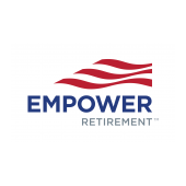Empower Retirement Logo - Silver Sponsor - Click to visit their website