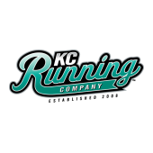 KC Running Company Logo - Event Sponsor - Click to visit their website