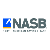 North American Savings Bank - Event Sponsor - Click to visit their website