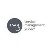 Service Management Group Logo - Event Sponsor - Click to visit their website