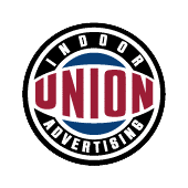 Union Indoor Advertising Logo - Media Sponsor - Click to visit their website