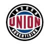 Union Indoor Advertising Logo - Media Sponsor - Click to visit their website